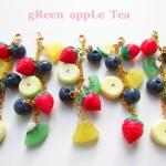 gReen appLe Tea ≪フェイクスイーツ≫