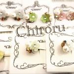 Chiroru ≪プラバンレジンアクセサリー≫