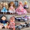 kamiyu~お人形のお洋服屋さん~      ≪お人形のお洋服≫